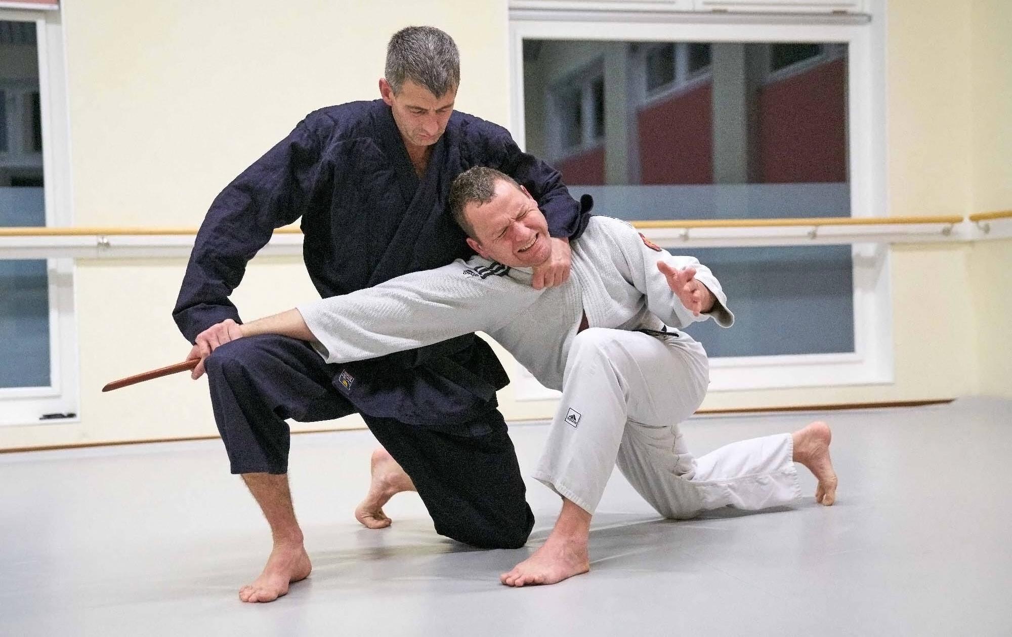 Afbeelding over jiu-jitsu in Hoorn