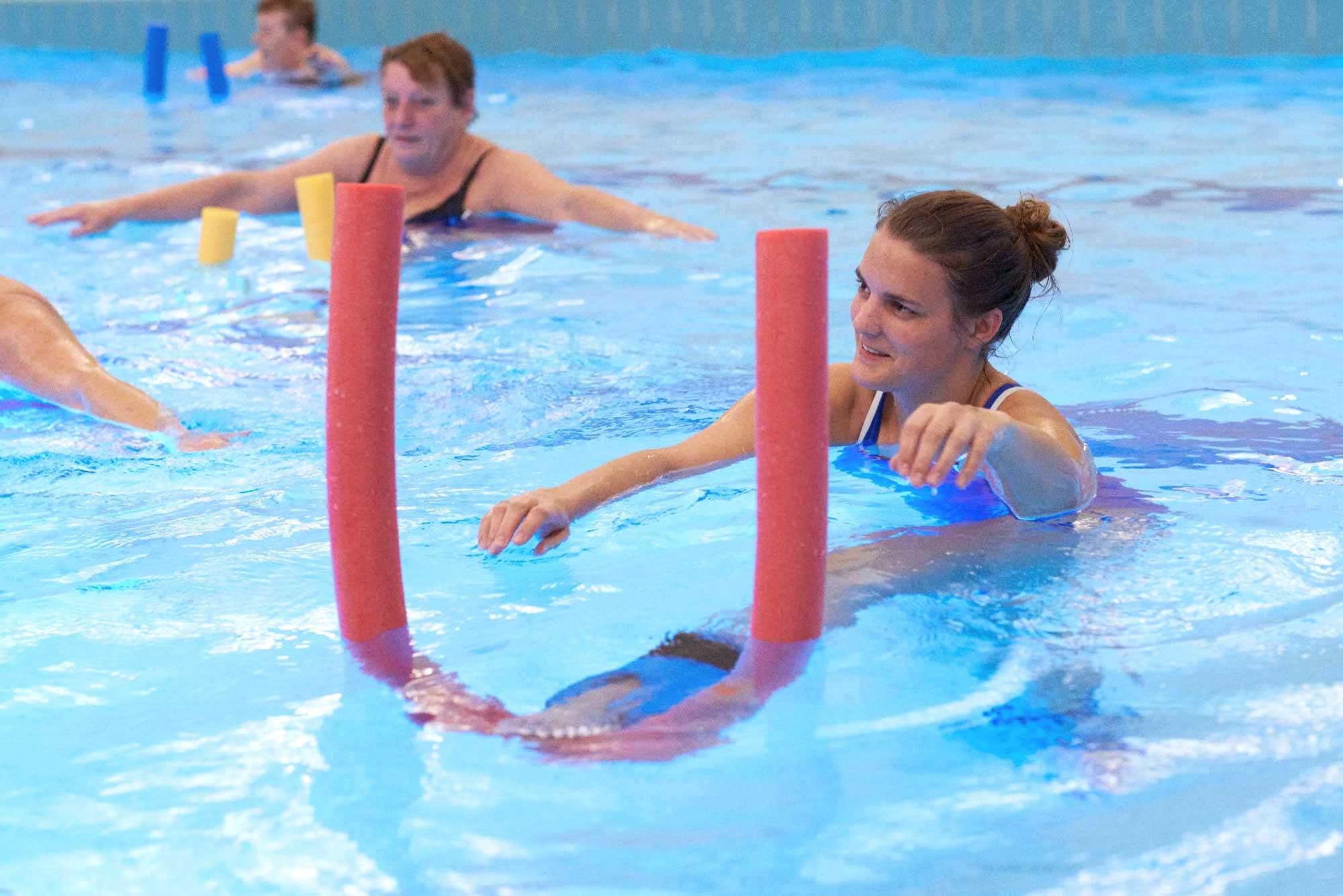 Frits van der Werff Hydrotherapie