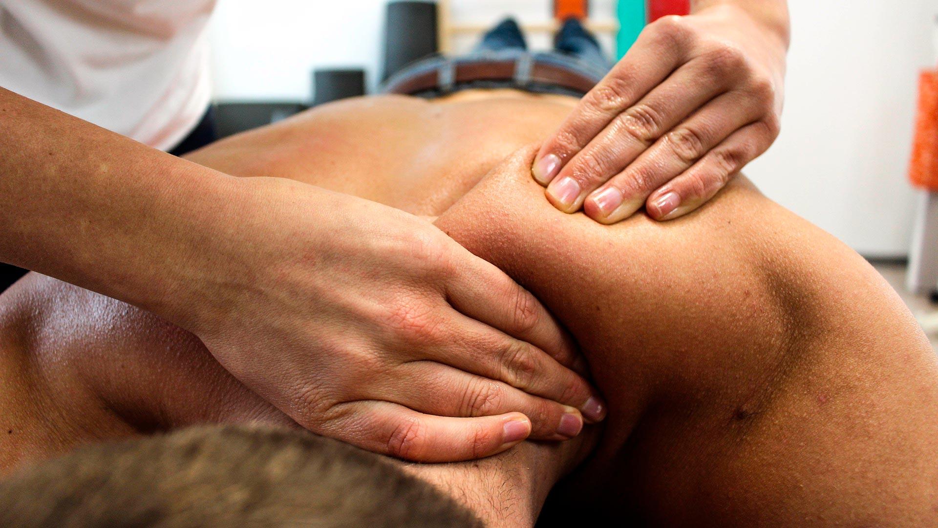 Fysiotherapeut in Hoorn