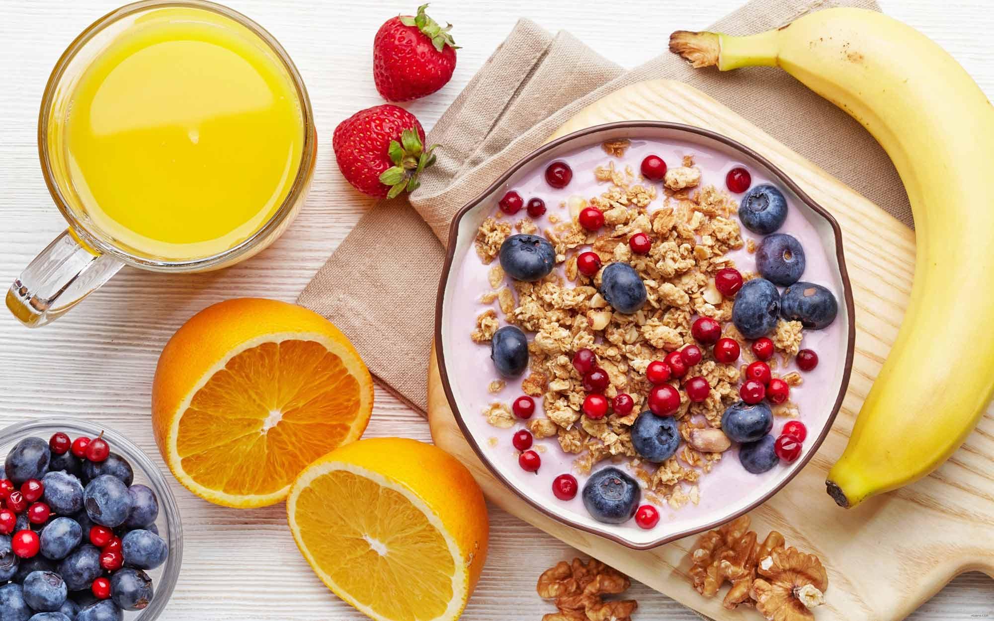 Afbeelding op de pagina leefstijlprogramma voedingsbegeleiding. Ontbijttraining frits van der werff