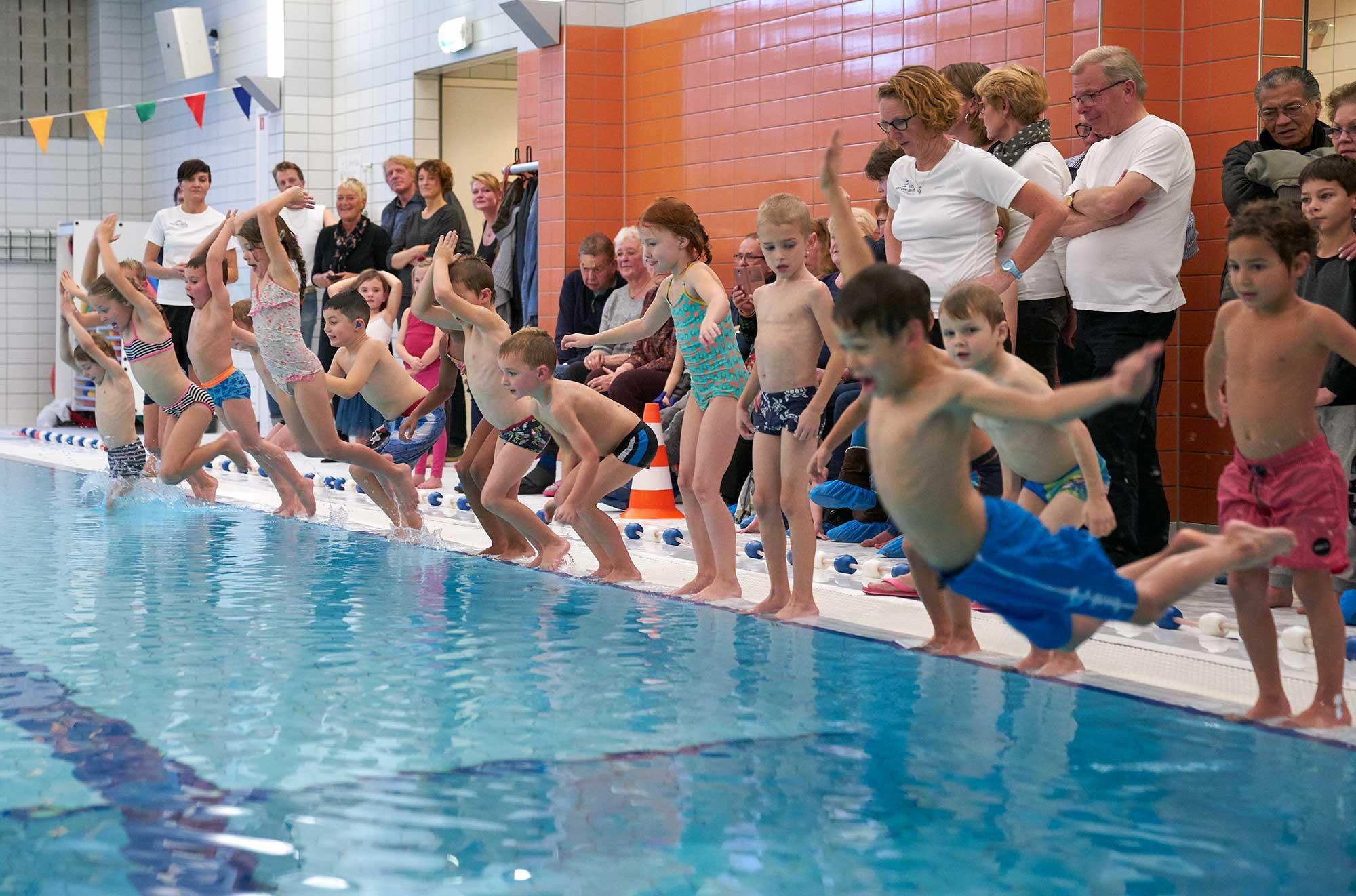 Zwemvaardigheid