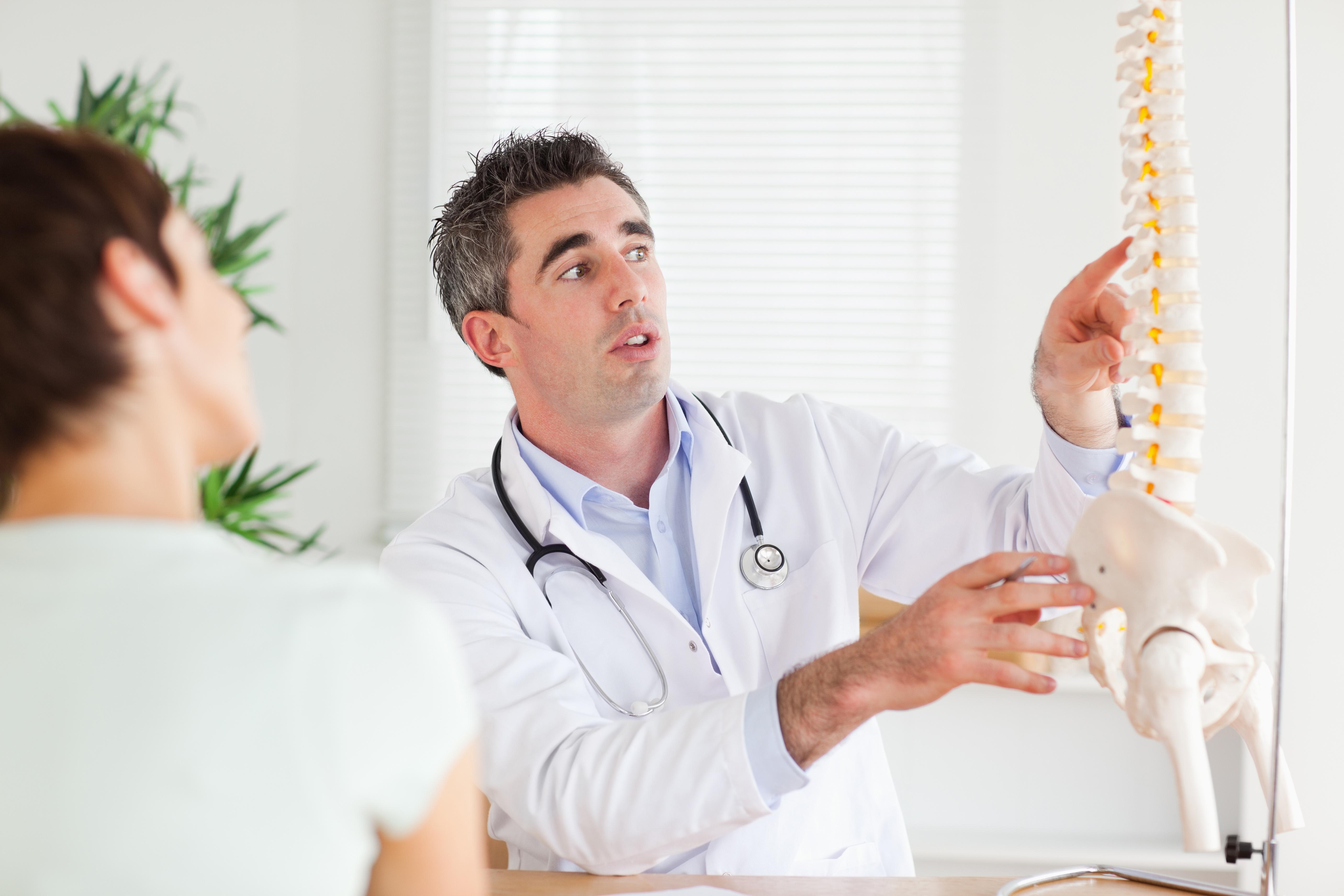 oncologische fysiotherapie Frits van der Werff